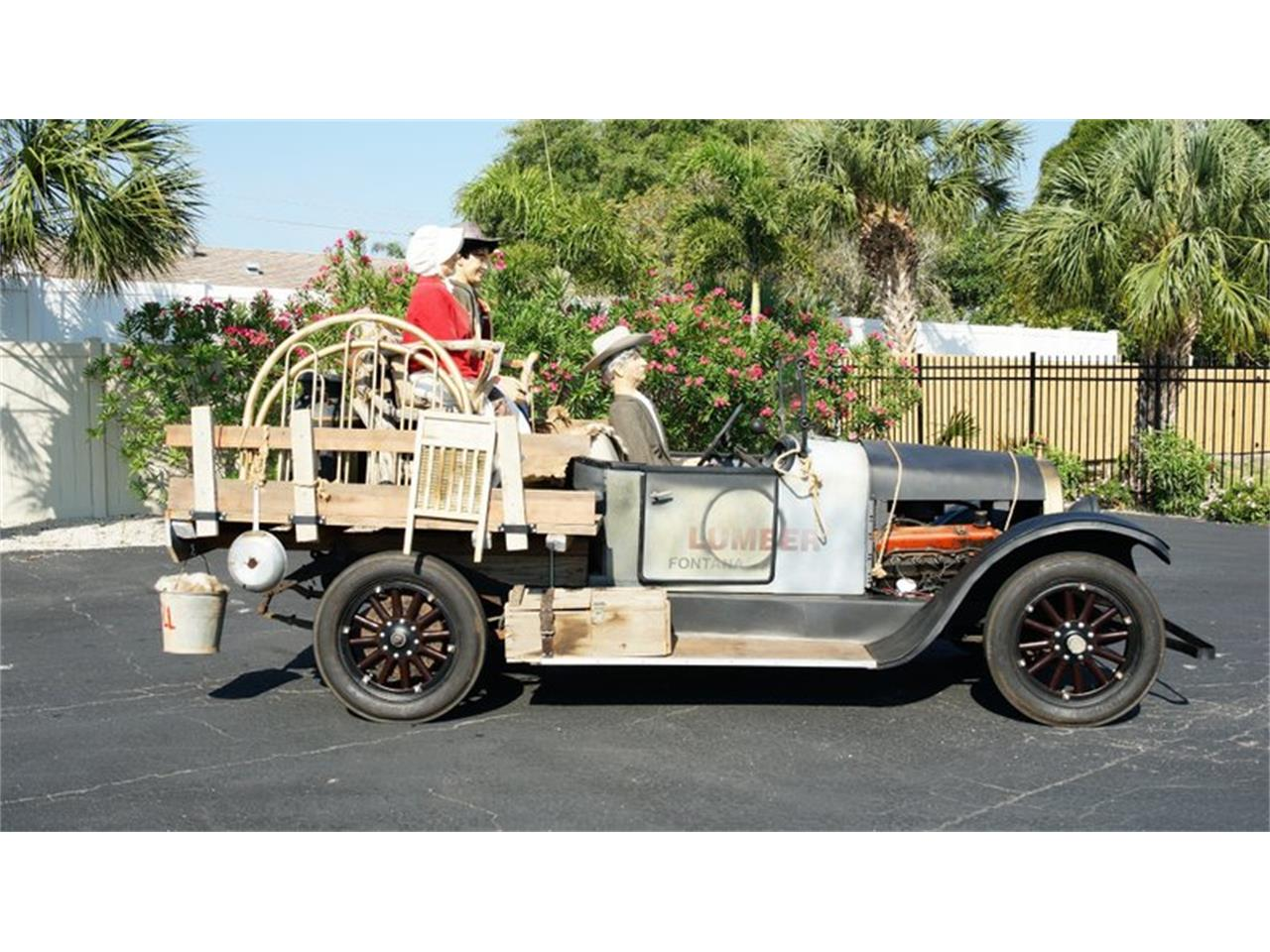 1924 Custom Beverly Hillbillies (CC-1112803) for sale in Venice, Florida