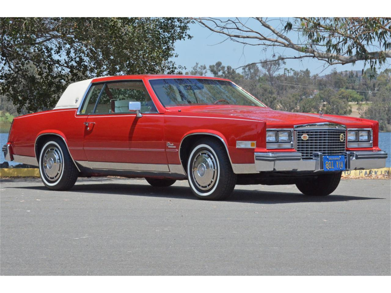 1979 Cadillac Eldorado (CC-1112944) for sale in san diego , California