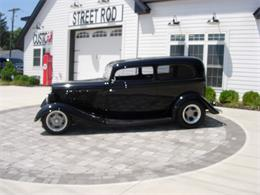 1933 Ford Sedan (CC-1112971) for sale in NEWARK, Ohio