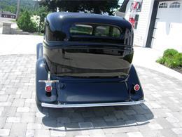 1933 Ford Sedan (CC-1112971) for sale in NEWARK, Ohio