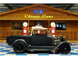 1929 Ford Model A (CC-1110305) for sale in New Braunfels, Texas