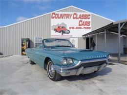 1964 Ford Thunderbird (CC-1113084) for sale in Staunton, Illinois
