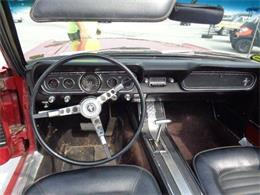 1966 Ford Mustang (CC-1113123) for sale in Staunton, Illinois