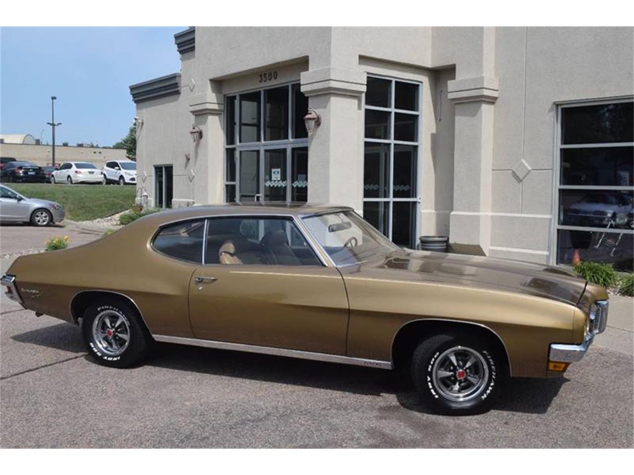 1970 Pontiac Lemans For Sale Classiccars Com Cc 1113207
