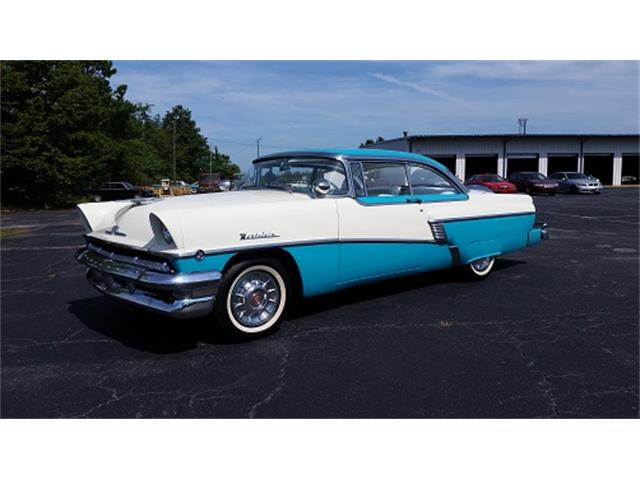 1956 Mercury Montclair (CC-1113220) for sale in Simpsonville, South Carolina