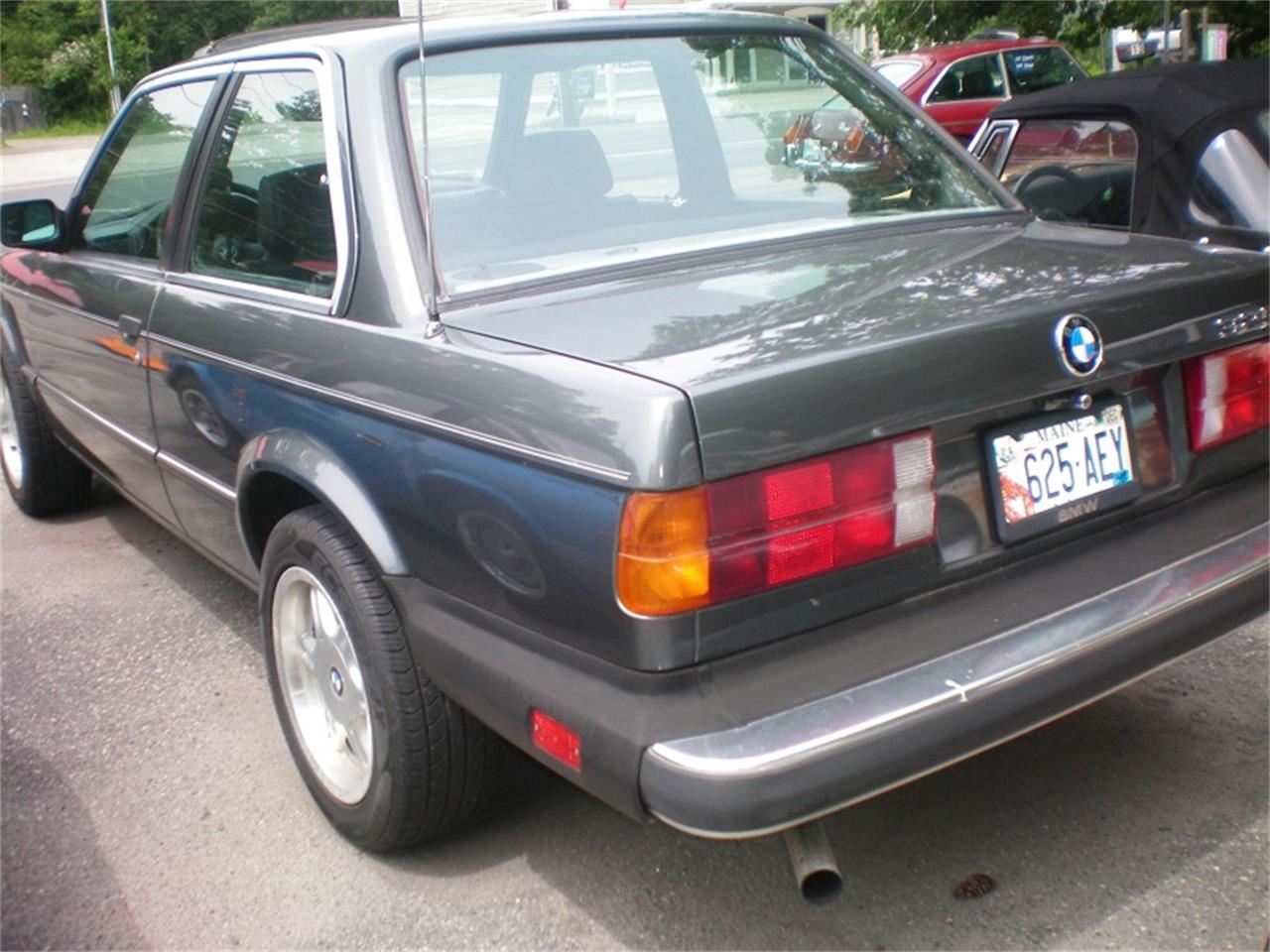 1984 BMW 325 (CC-1110324) for sale in Rye, New Hampshire