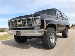 1978 Chevrolet Blazer (CC-1113273) for sale in Lincoln, Nebraska
