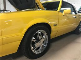 1993 Ford Mustang (CC-1110354) for sale in Toccoa, Georgia