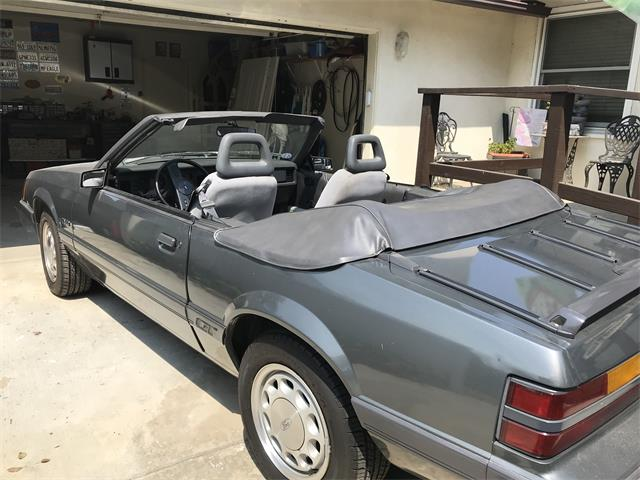1986 Ford Mustang GT (CC-1113574) for sale in Orange, California