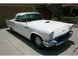 1957 Ford Thunderbird (CC-1113577) for sale in Murrieta, California