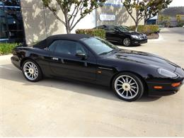 1998 Aston Martin DB7 Vantage Volante (CC-1113587) for sale in Spring Valley, California
