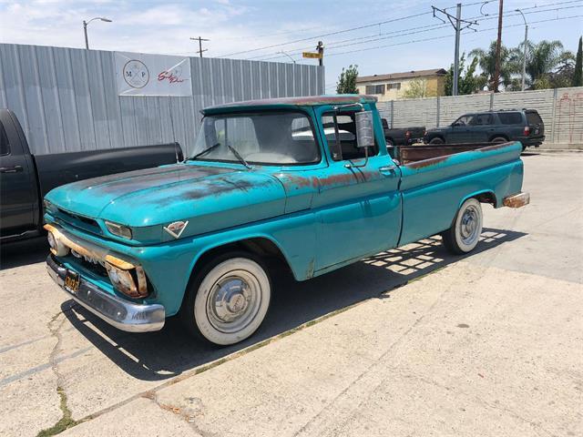1960 GMC C/K 10 (CC-1110363) for sale in Los angeles, California