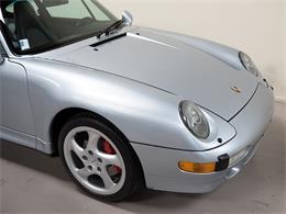 1996 Porsche 911 Turbo (CC-1110374) for sale in Fallbrook, California