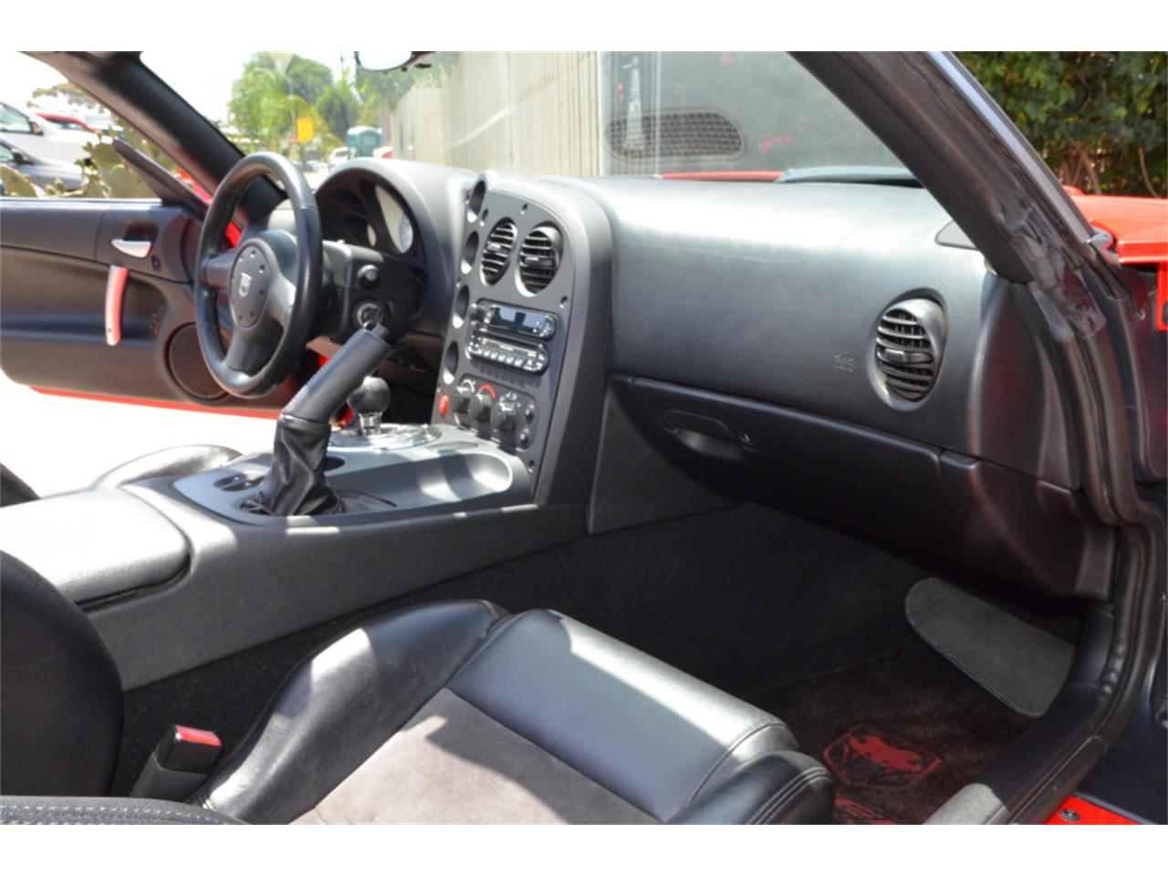2005 Dodge Viper (CC-1113753) for sale in san diego, California