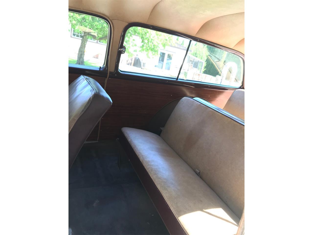 1951 Ford Woody Wagon (CC-1113764) for sale in Orange, California