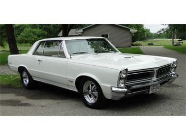 1965 Pontiac GTO (CC-1113786) for sale in Prior Lake, Minnesota