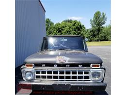 1963 Ford F100 (CC-1113920) for sale in Whiteland, Indiana