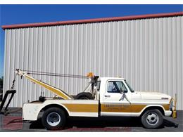 1967 Ford F350 (CC-1113921) for sale in Whiteland, Indiana