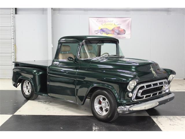 1957 GMC Pickup (CC-1113949) for sale in Lillington, North Carolina