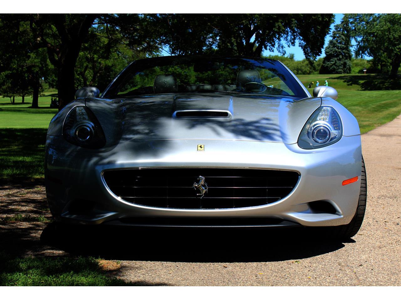 2011 Ferrari California for Sale | ClassicCars.com | CC ...