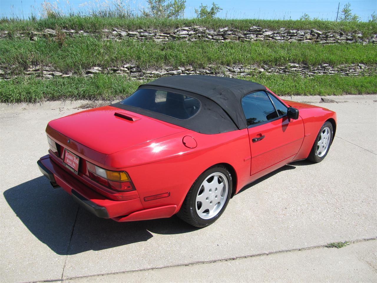 1990 Porsche 944S2 (CC-1113970) for sale in Omaha, Nebraska