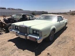 1973 Lincoln Continental Mark IV (CC-1114010) for sale in Phoenix, Arizona