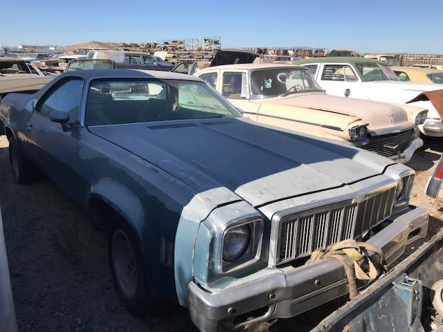 1975 Chevrolet El Camino (CC-1114016) for sale in Phoenix, Arizona