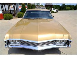 1967 Chevrolet Biscayne (CC-1114066) for sale in Lenoir City, Tennessee