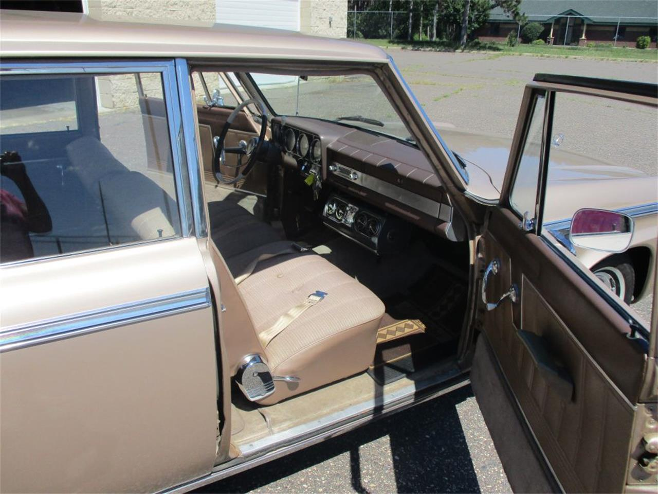 1964 Studebaker Lark (CC-1114165) for sale in Ham Lake, Minnesota