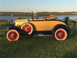 1930 Ford Model A (CC-1114175) for sale in West Pittston, Pennsylvania
