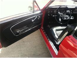 1966 Ford Mustang (CC-1114186) for sale in West Pittston, Pennsylvania