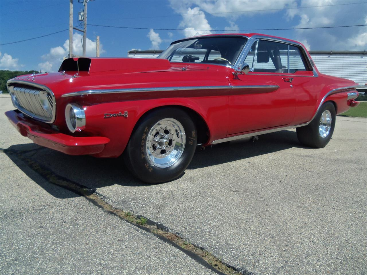 1962 Dodge Dart (CC-1114276) for sale in Jefferson, Wisconsin