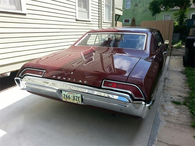 1969 Pontiac Catalina (CC-1114310) for sale in New Orleans, Louisiana