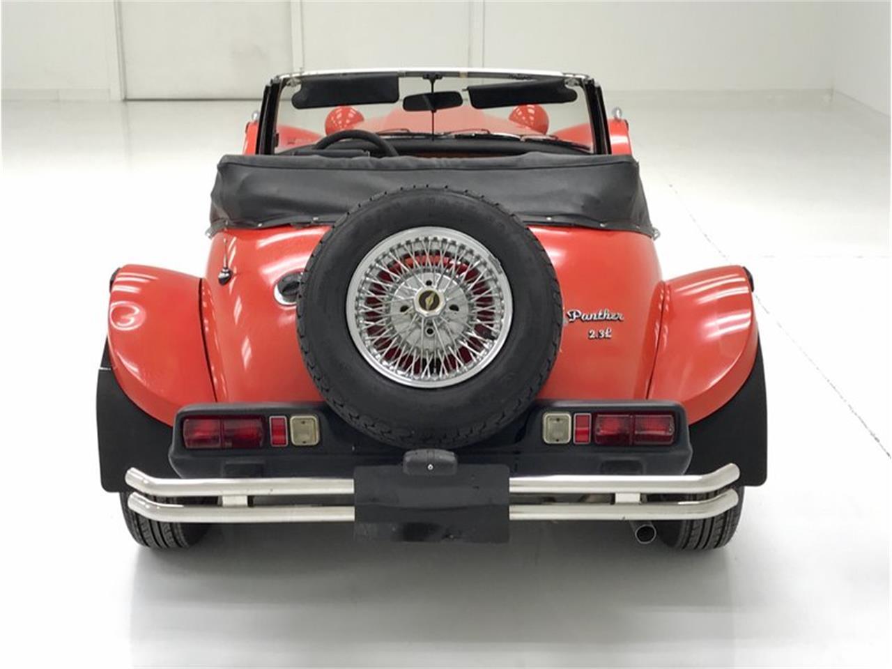 1986 Panther Kallista (CC-1114343) for sale in Morgantown, Pennsylvania