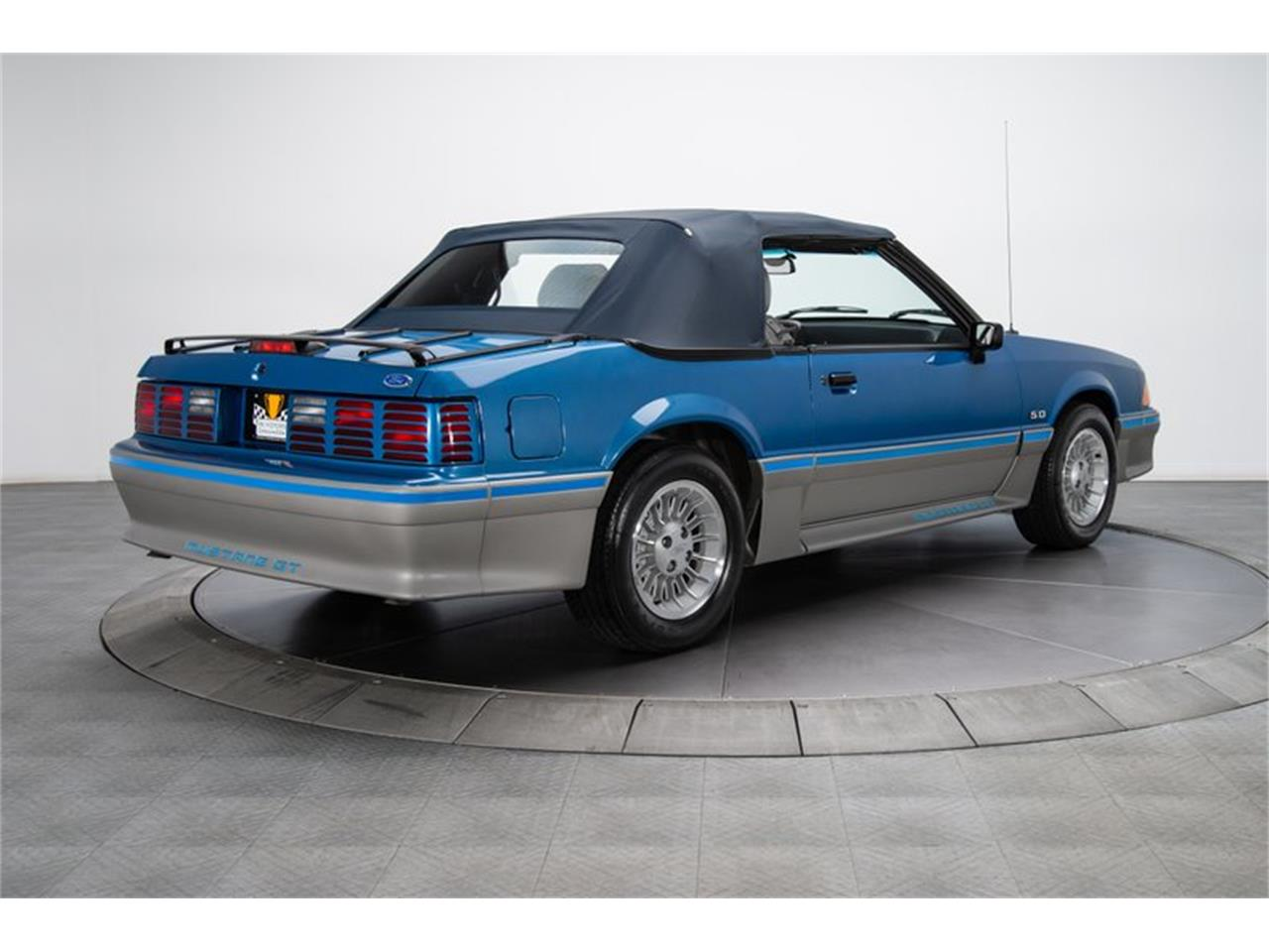 1989 Ford Mustang GT (CC-1114367) for sale in Charlotte, North Carolina