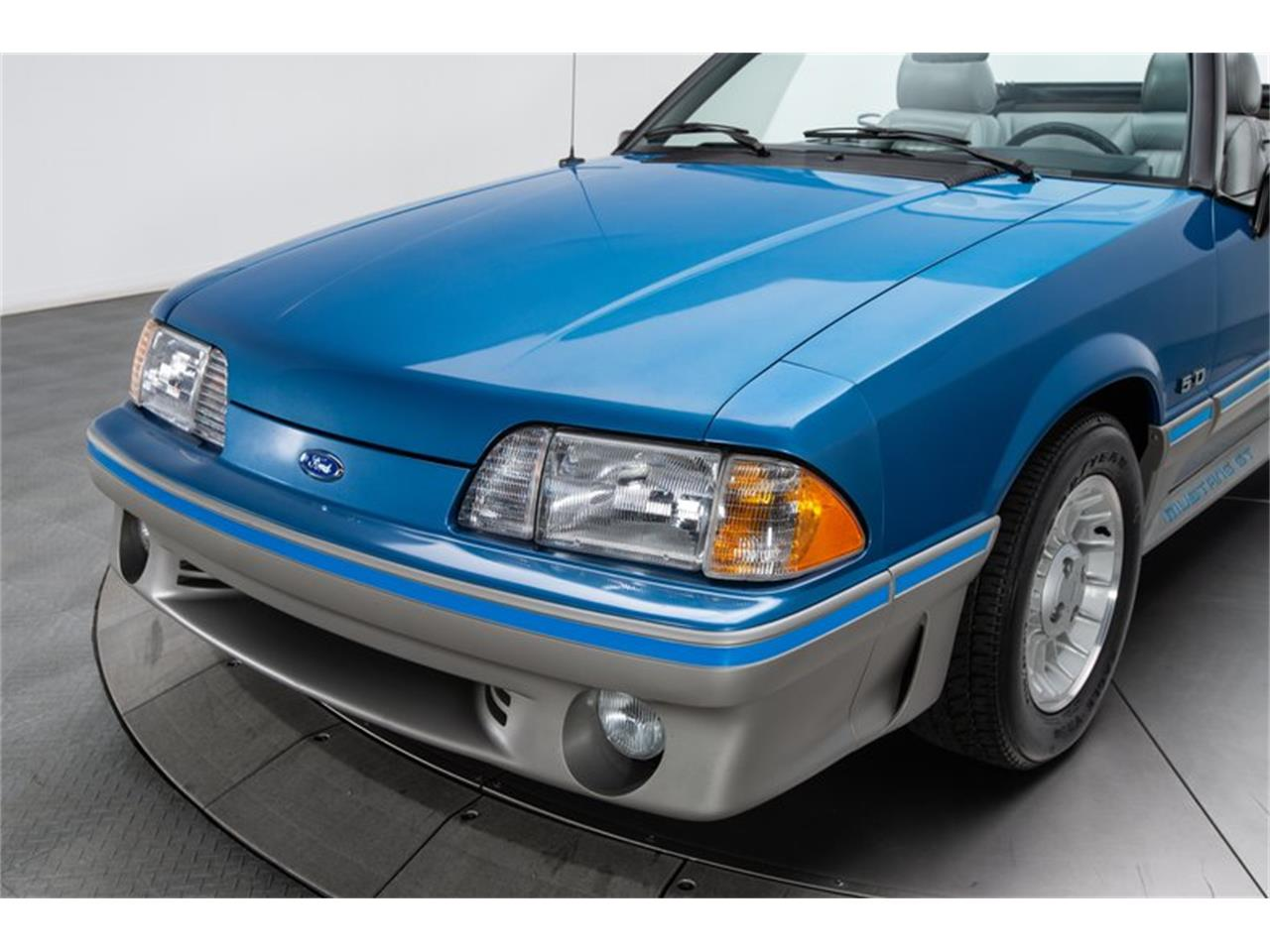 Mustang 1989