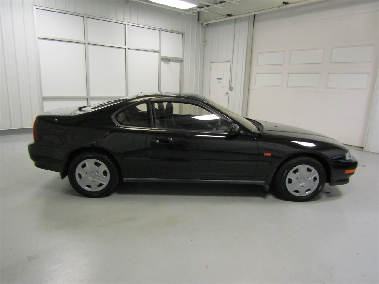 1993 Honda Prelude (CC-1114399) for sale in Christiansburg, Virginia