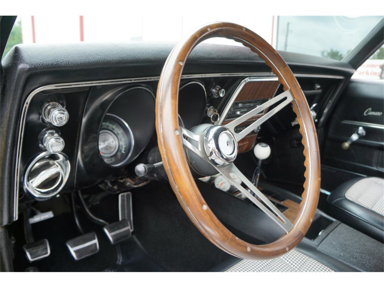 1968 Chevrolet Camaro RS (CC-1114402) for sale in Homer City, Pennsylvania