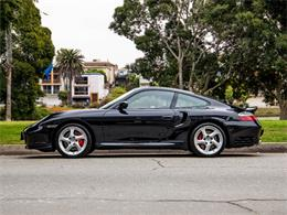 2002 Porsche 911 Turbo (CC-1114407) for sale in Marina Del Rey, California