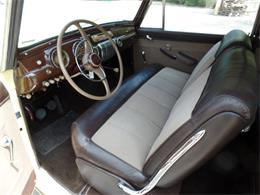 1941 Lincoln Continental (CC-1110447) for sale in Clinton Township, Michigan