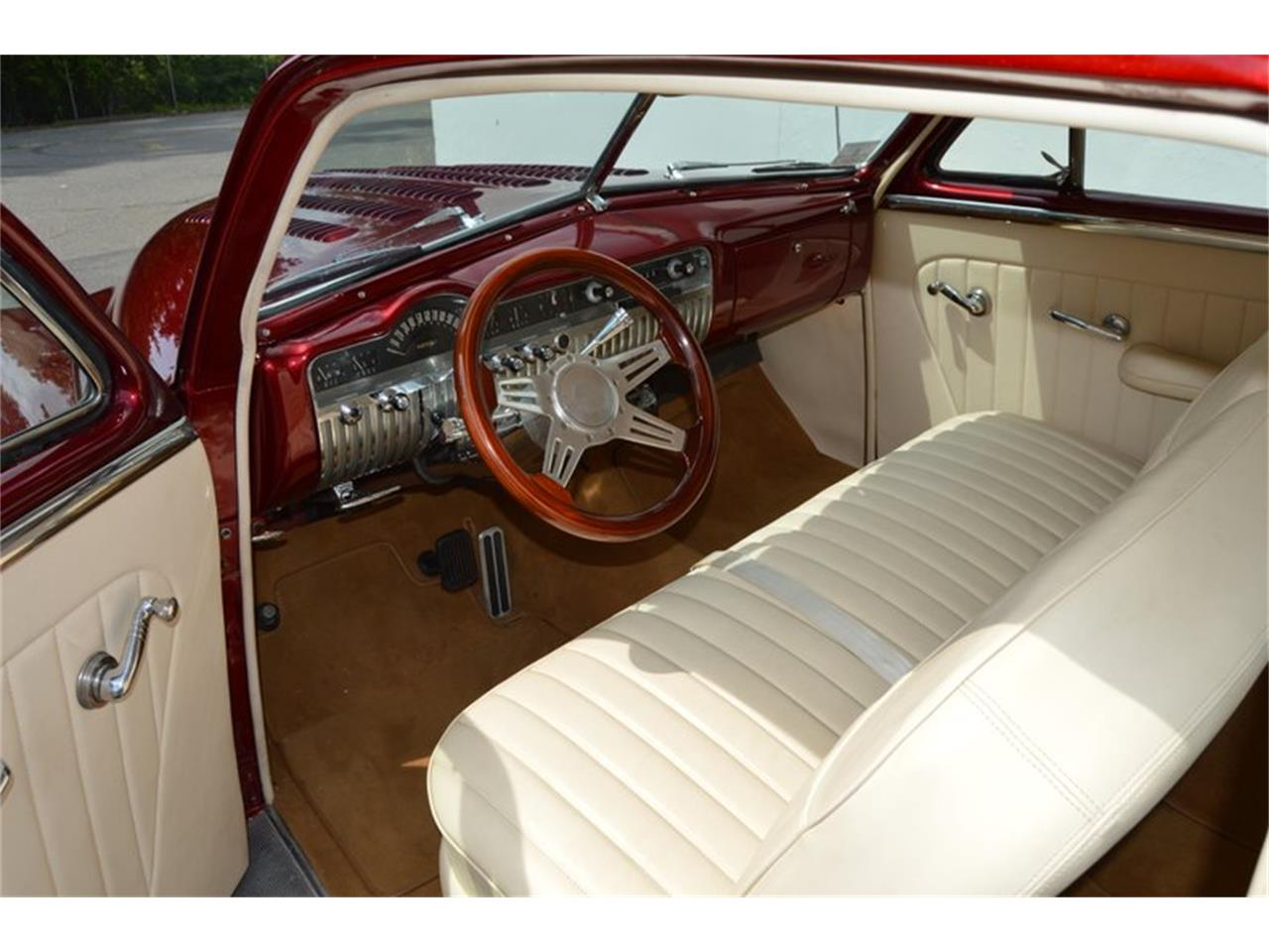 1951 Mercury Monterey (CC-1114478) for sale in Springfield, Massachusetts