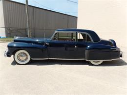 1948 Lincoln Continental (CC-1110449) for sale in Clinton Township, Michigan