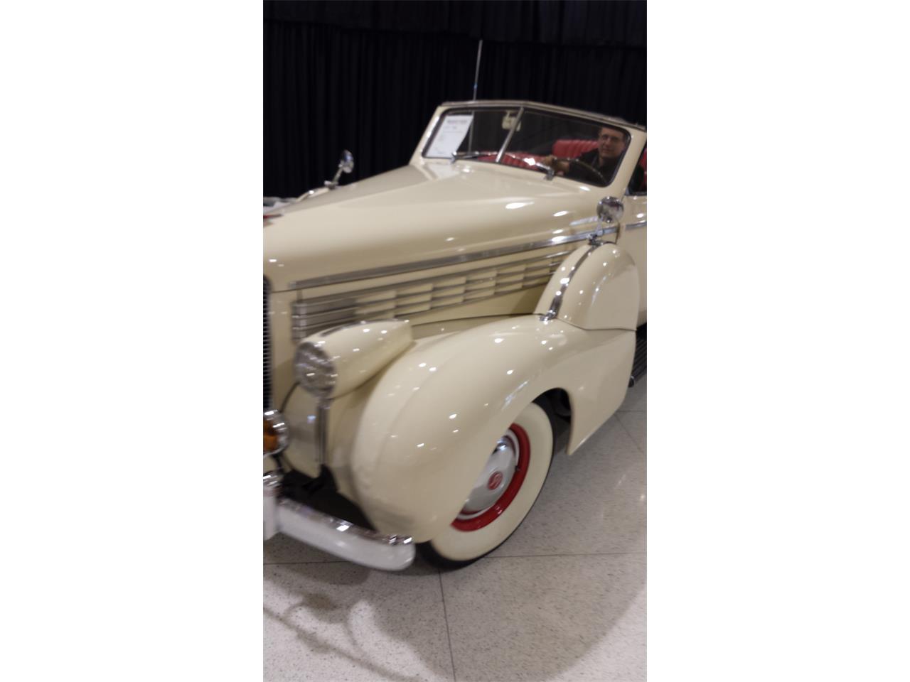 1938 Cadillac LaSalle (CC-1110452) for sale in Calumet City, Illinois