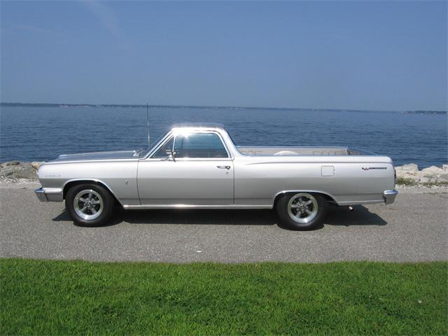 1964 Chevrolet El Camino (CC-1114568) for sale in Warren, Rhode Island