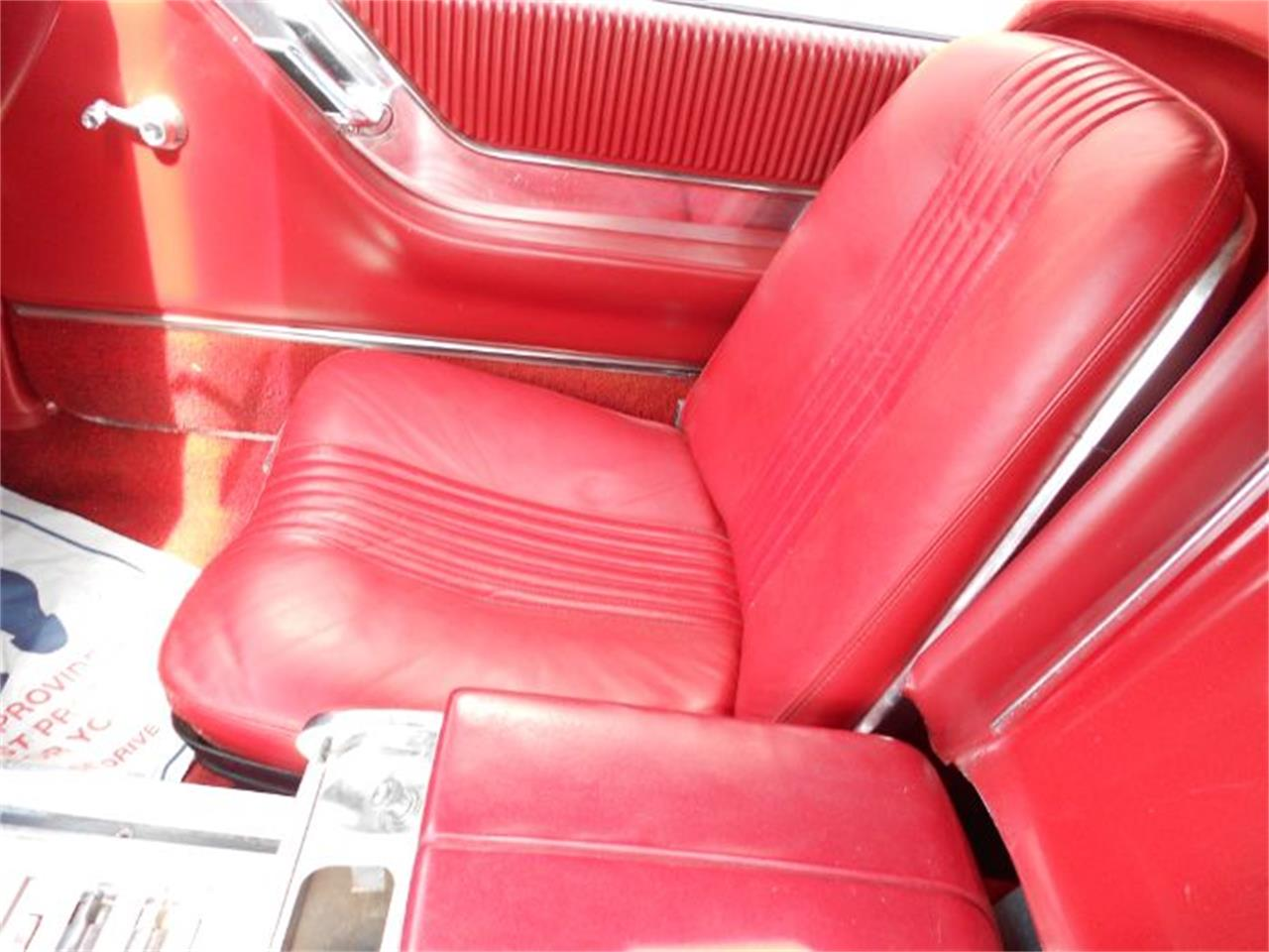 1964 Ford Thunderbird (CC-1114663) for sale in Cadillac, Michigan