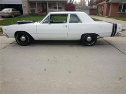 1968 Dodge Dart (CC-1114667) for sale in Cadillac, Michigan