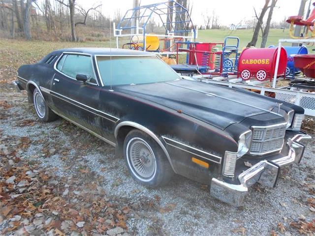 1976 Ford Torino (CC-1114677) for sale in Cadillac, Michigan
