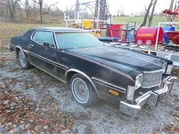 1976 Ford Torino (CC-1114677) for sale in Cadillac, Michigan