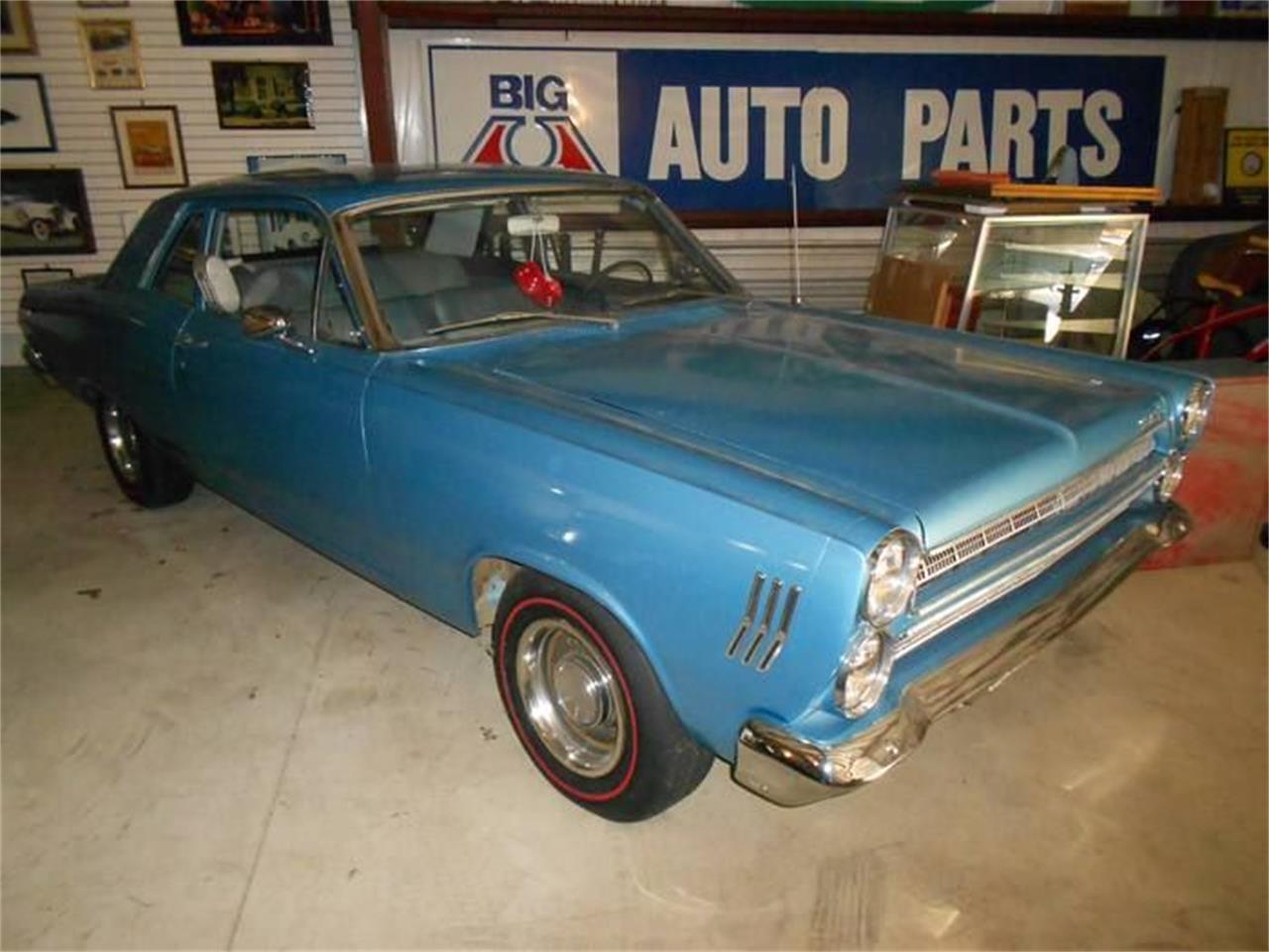 1966 Mercury Comet (CC-1114679) for sale in Cadillac, Michigan