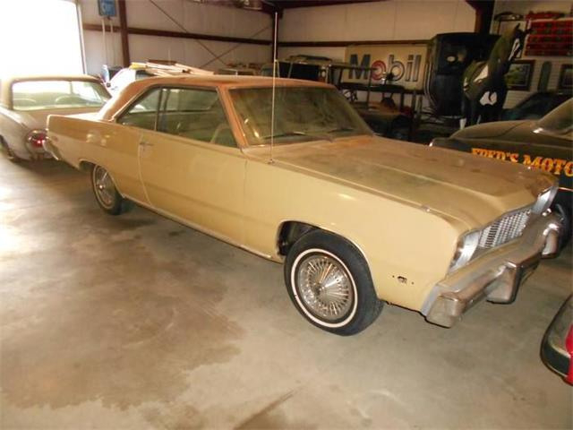 1975 Plymouth Scamp (CC-1114685) for sale in Cadillac, Michigan